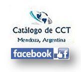 Facebook del Catálogo CCT