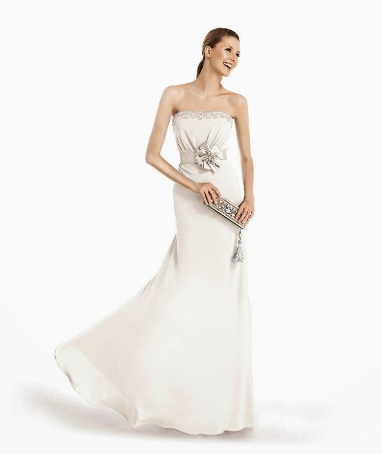 pronovias y su colección de vestidos de novia low cost - blog mi boda