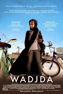 Ver online: La bicicleta verde (Wadjda) 2012