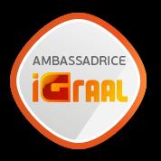Ambassadrice Igraal