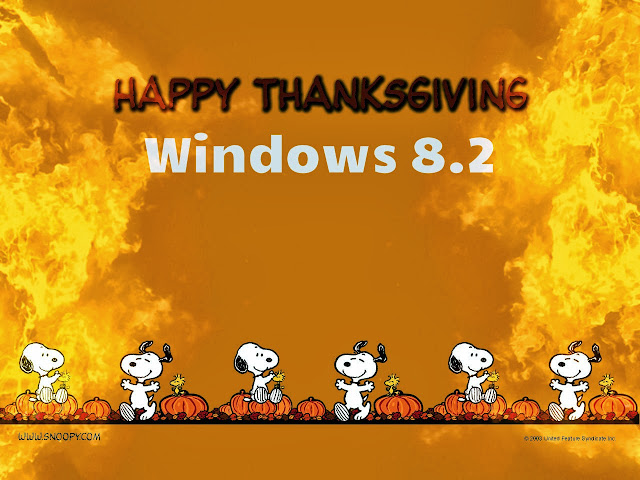 thanksgiving wallpapers for windows 7 - photo #14
