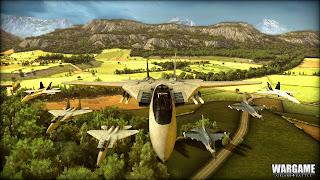 download game wargame airland battle pc single link