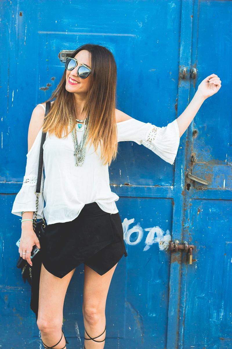cholomoda hippy blusa