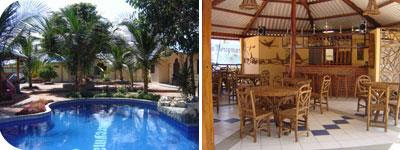 Hotel Playas Hostería Mercy Mar