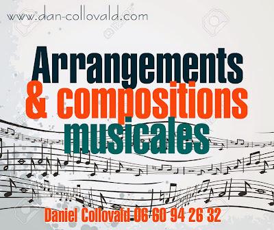 Arrangeur et compositeur