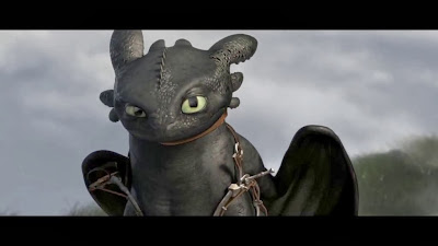 Single Resumable Download Link For How To Train Your Dragon 2 (2014) First Look Promo HD