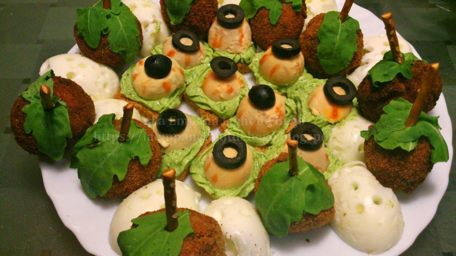 http://laempanalightdebego.blogspot.com.es/2013/10/canapes-de-crema-de-queso-con-rucula.html
