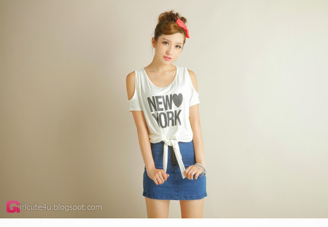 1 Zong Yi Pu - Japan and South Korea clothing -Very cute asian girl - girlcute4u.blogspot.com