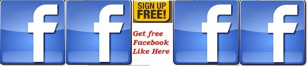 Free Facebook Like