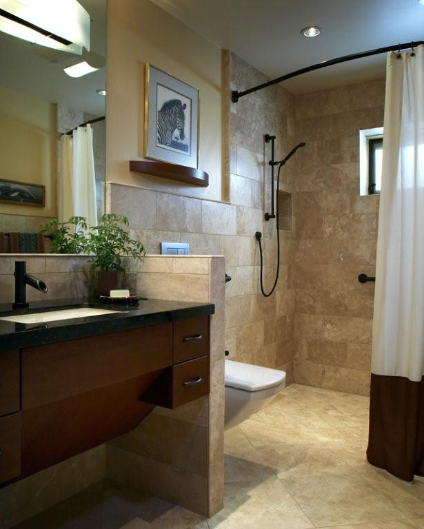 Senior wellness specialists universal design senior Handicap accessible bathroom design ideas