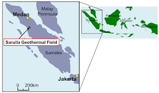 Indonesia commercial operation for first 110 mw phase of sarulla indonesia commercial operation for first 110 mw phase of sarulla geothermal power plan slated for january 2017 sciox Gallery