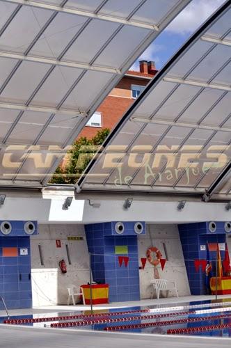 Concurso de acreedores para la empresa de las olivas for Juzgados de aranjuez