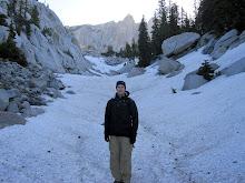 Lone Peak 2012