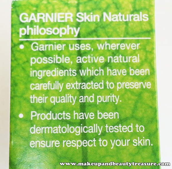 Garnier Essential Care Daily Moisturising Lotion Oil Free