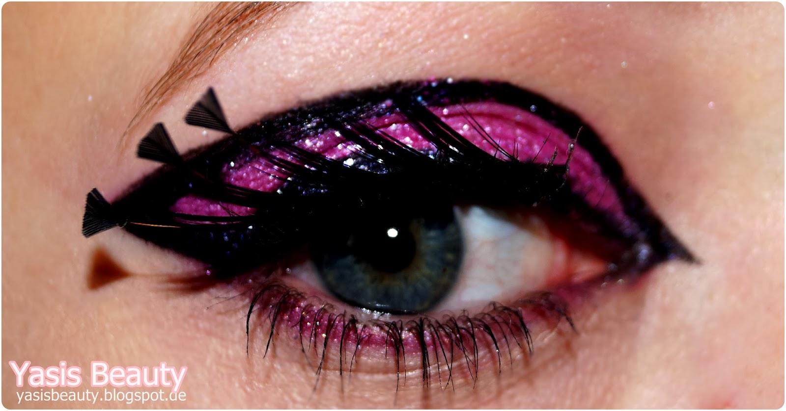 Yasis Beauty Kreativ Make Up