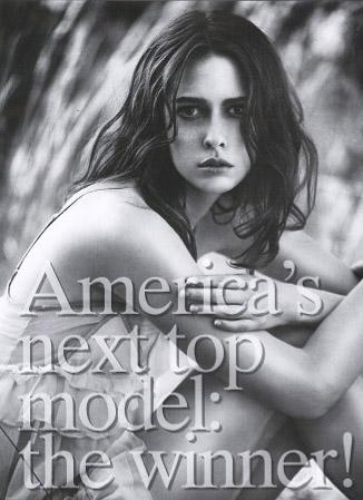 N Spread Model