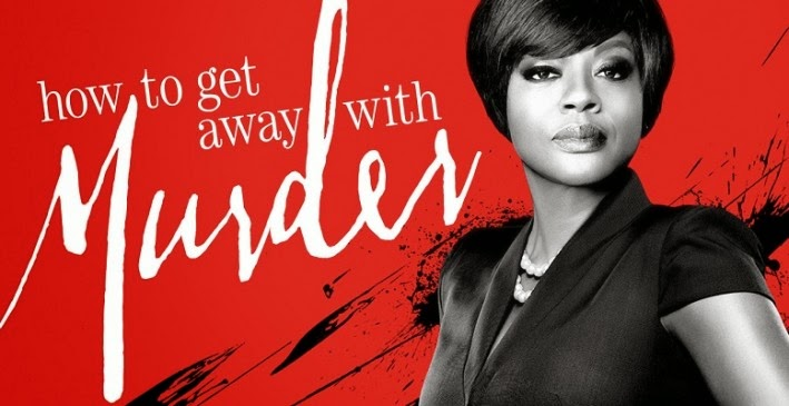 How To Get Away With Murder, Shondra Rhymes, Voila Davis, New Shows for 2014