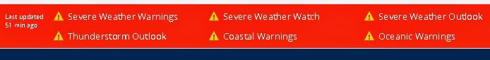 problemi meteo Nuova Zelanda