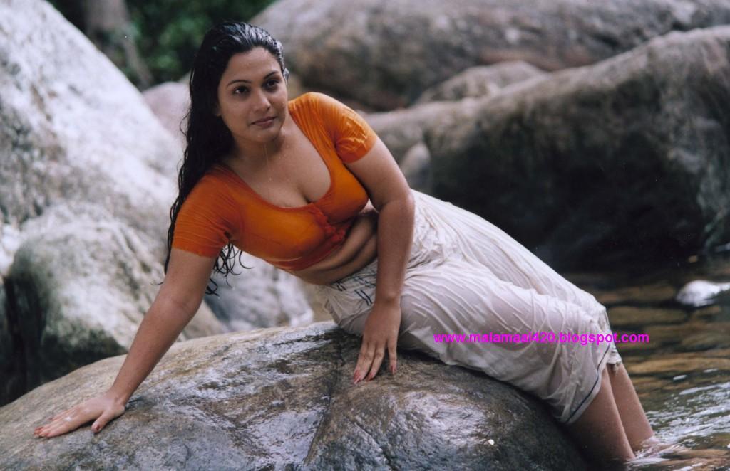 Desi wet nude aunty pics 574
