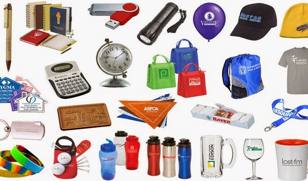 Business Marketing With Promotional Products