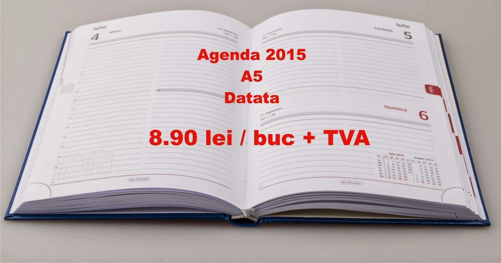 Agende 2015