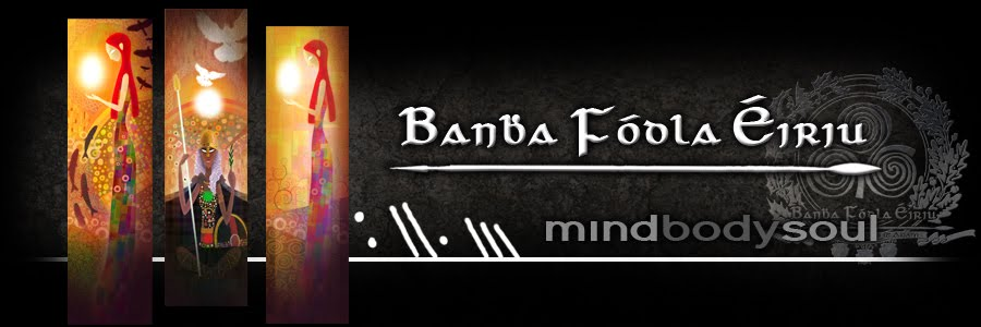 Banbha Fódla Éiriu