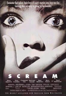 Scream. Vigila quién llama(Scream)