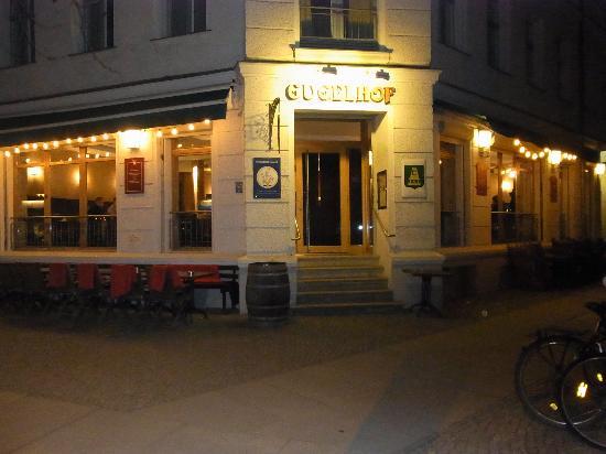 Gugelhof Berlin