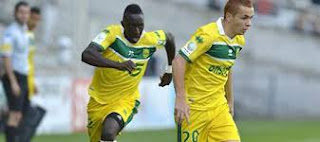 Dijon-Nantes-ligue-2
