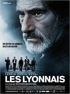 Ver Les Lyonnais Online