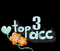 TOP 3 - Outubro 2013