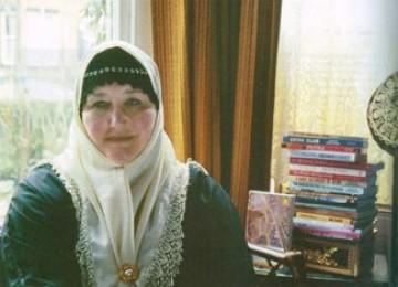 Rosalyn Rushbrook, Penulis Buku Nasrani yang mejadi Muallaf