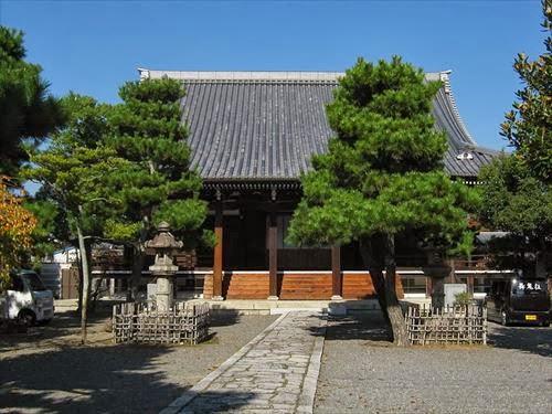 上善寺(じょうぜんじ)