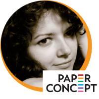 Paper Concept Design Team Member 01.08.2015 - 31.01.2016