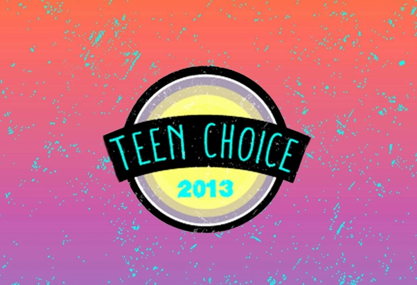 Teen Choice Awards 2013 Logo