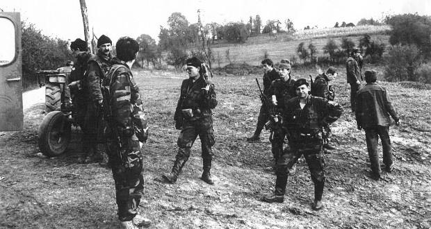ДИЦ Веритас: поводом годишњице страдања Срба из источне Билогоре