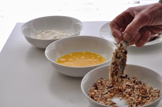 Deep Fried Chilli Sprats ~ Simple Food