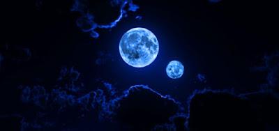 Hipernovas: É Possível Que Luas Tenham Suas Próprias Luas? [Artigo]