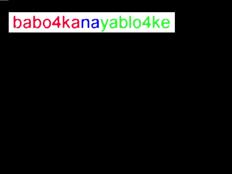 babo4kanayablo4ke