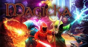 Magicka 1.4.0 MOD APK