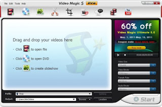 Download Blaze Video Magic Pro / Ultimate 6.1 Full
