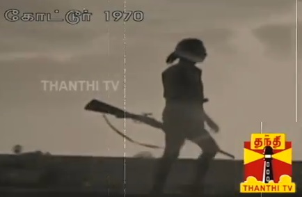 SUVADUGAL EP08 25-08-2013 Thanthi TV Documentary on Narikuravar, Gypsy Colony(Kottur)