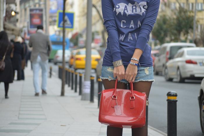 ünlülerin modası