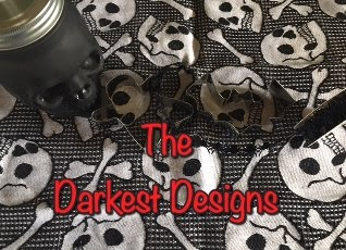 The Darkest Designs