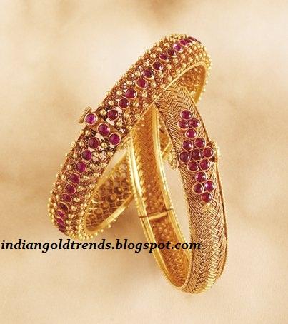 Indian Bangle Designs
