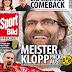 صحيفة بيلد الالمانية توزع نسخة مجانية على كل الالمان