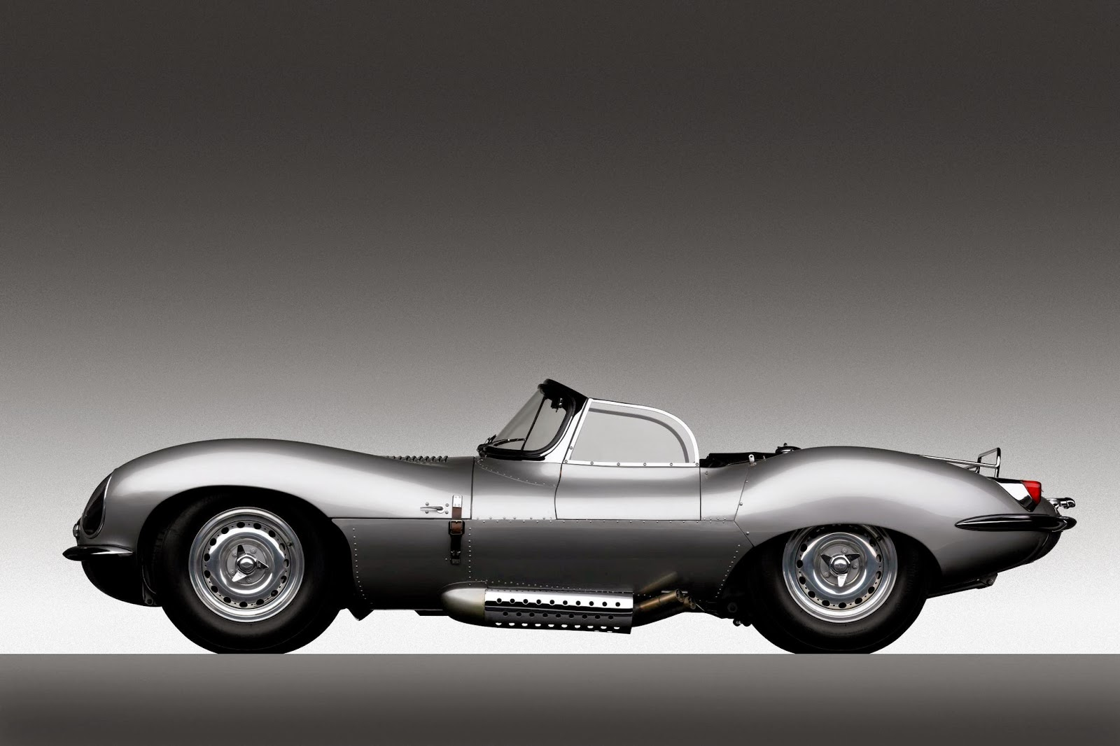 Classic Jaguar Convertible Cars