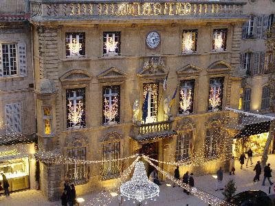 Tourisme et sorties en provence sud luberon durance et alpilles march s et animations de - Chateau salon de provence ...
