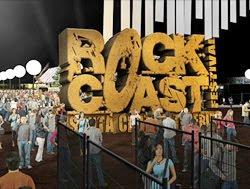 Rock Coast Festival de Santa Cruz de Tenerife