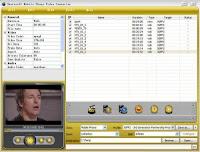 3herosoft Mobile Phone Video Converter 3.8.3.1213